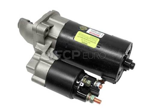 BMW Starter Motor (E53) - Genuine BMW 12417501738