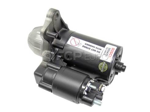Mini Cooper Starter Motor - Genuine Mini 12417570487