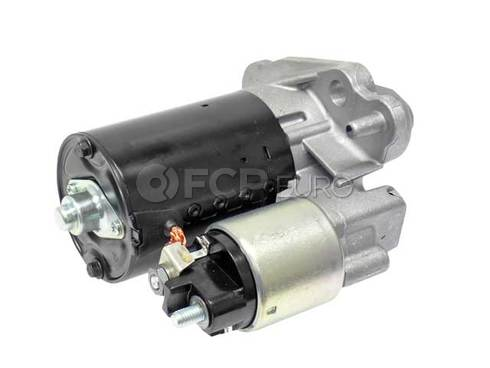 Mini Cooper Starter Motor - Genuine Mini 12417570488