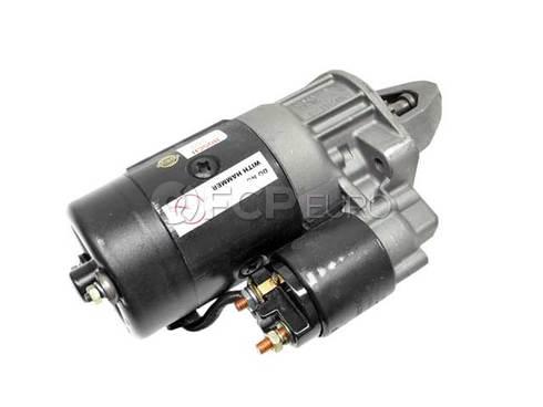 Mercedes Starter Motor (300SD 300SE E300 S350) - Genuine Mercedes 004151710188