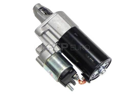 Mercedes Starter Motor - Genuine Mercedes 006151590183