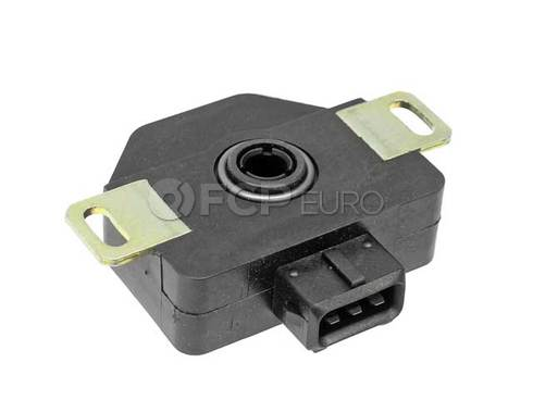 BMW Throttle Position Sensor - Genuine BMW 13631273265