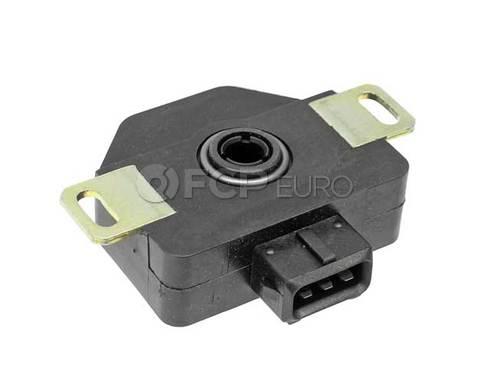 BMW Throttle Position Sensor - Genuine BMW 13631273265