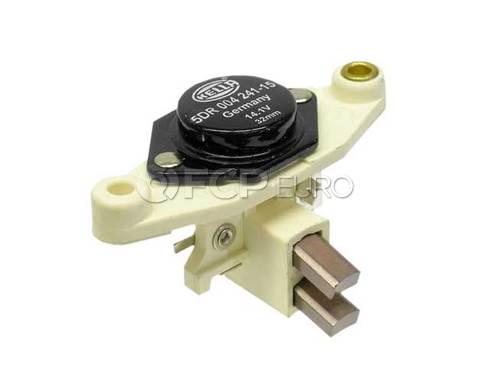 Mercedes Voltage Regulator (300CD 300D 300SD 300TD) - Genuine Mercedes 0021545806