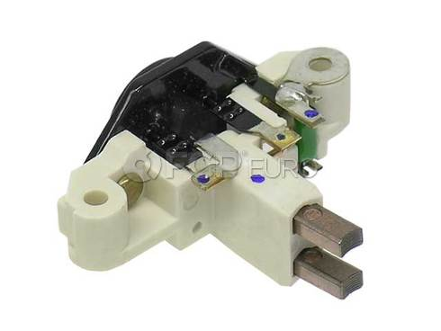 Mercedes Voltage Regulator - Genuine Mercedes 0021548506