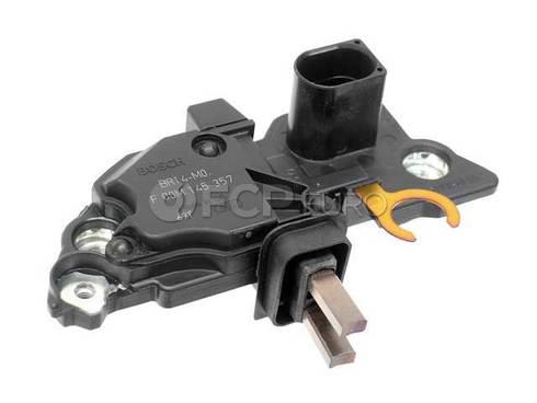Mercedes Voltage Regulator (G55 AMG CLK430) - Genuine Mercedes 0031546506