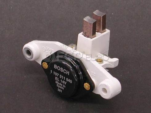 Porsche Voltage Regulator - Genuine Porsche 92860314200