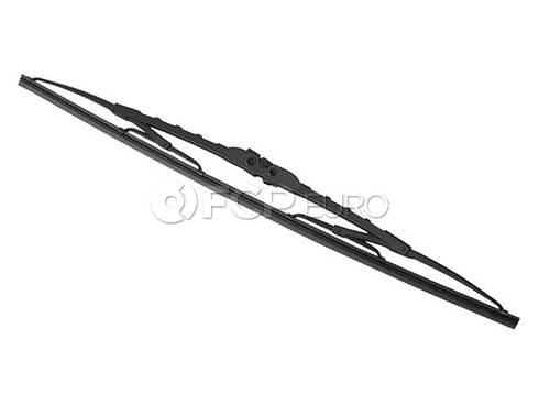 Mercedes Windshield Wiper Blade Front (300CD 300D 300TD) - Genuine Mercedes 2018201545