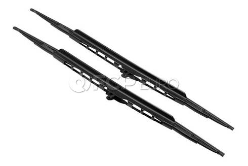 Mercedes Windshield Wiper Blade (S430) - Genuine Mercedes 2208201845