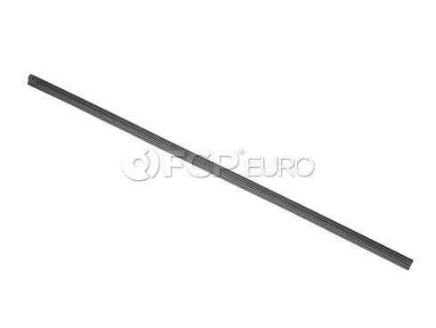 Mercedes Windshield Wiper Blade Refill - Genuine Mercedes 000824252701