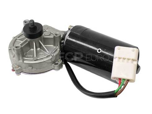 BMW Windshield Wiper Motor (740i 740iL 750iL) - Genuine BMW 67638352150