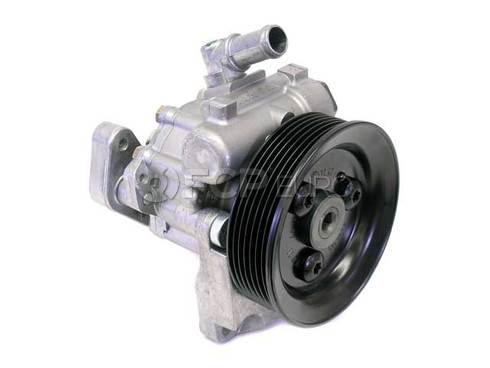 BMW Remanufactured Power Steering Pump - Genuine BMW 32416757913