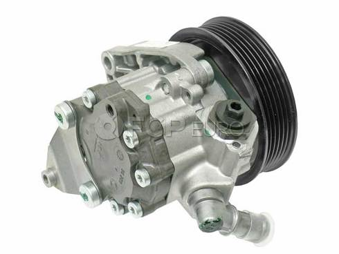 BMW Power Steering Pump - Genuine BMW 32416766702