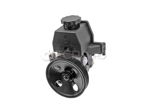 Mercedes Power Steering Pump (C280 C36 AMG E320) - Genuine Mercedes 002466210181