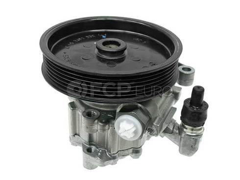 Mercedes Power Steering Pump - Genuine Mercedes 0054661601