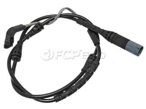 BMW Brake Pad Wear Sensor (X5 X6) - Genuine BMW 34356789080