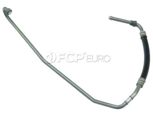 BMW Oil Cooling Pipe Inlet (325i 325is 325iX) - Genuine BMW 17211719193