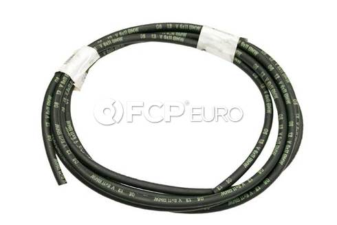 BMW Fuel Hose (6X11mm) (1600 2002 850i M5) - Genuine BMW 13311272750