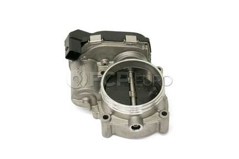 BMW Throttle Body - Genuine BMW 13547556118