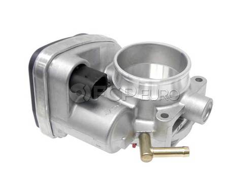 Mini Cooper Fuel Injection Throttle Body - Genuine Mini 13541503358