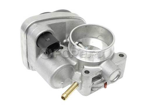Mini Cooper Fuel Injection Throttle Body - Genuine Mini 13547509043