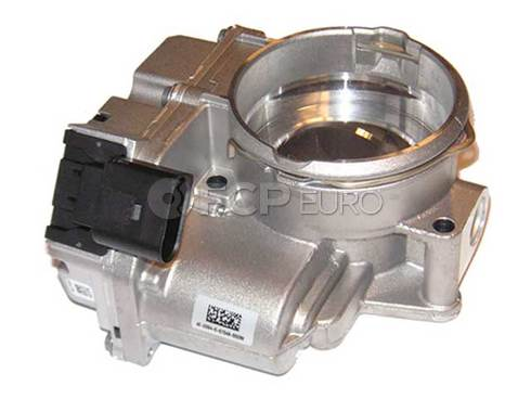 VW Fuel Injection Throttle Body (Passat) - Genuine VW Audi 03G128063J