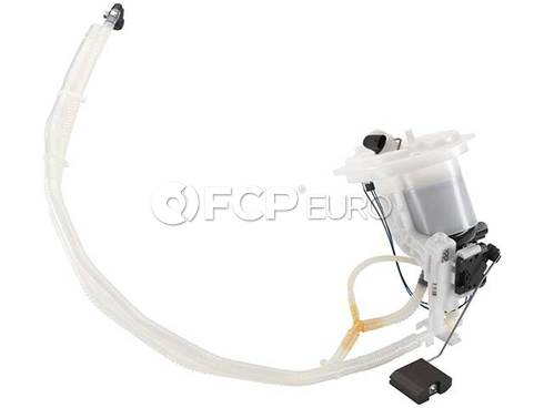 Mercedes Fuel Pump Assembly - Genuine Mercedes 2044704594