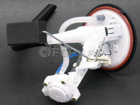 Mercedes Fuel Tank Sending Unit Right - Genuine Mercedes 2084700641
