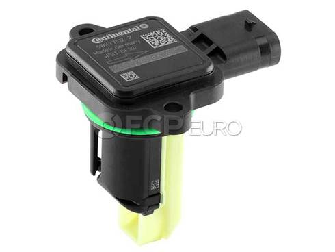 BMW Mass Air Flow Sensor - Genuine BMW 13627593624