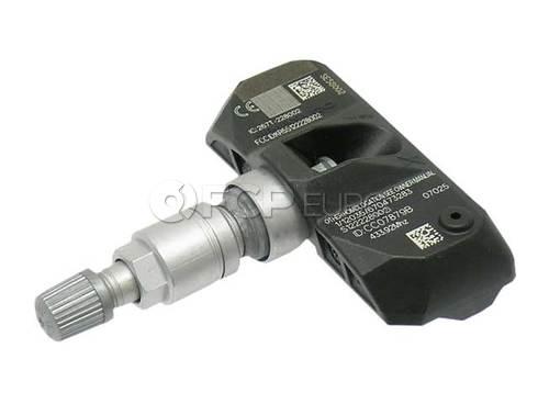 Mercedes Tire Pressure Monitoring System Sensor - Genuine Mercedes 0025408017