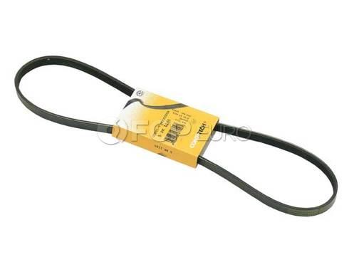 BMW Accessory Drive Belt (750iL) - Genuine BMW 11281736698
