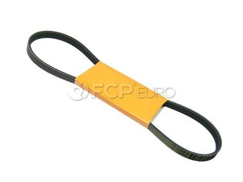 BMW Accessory Drive Belt - Genuine BMW 64557809801