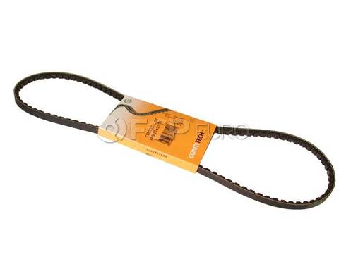 VW Accessory Drive Belt Power Steering (Vanagon) - Genuine VW Audi 023903137A