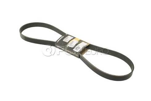Audi VW Accessory Drive Belt Supercharger - Genuine VW Audi 06E903137AB