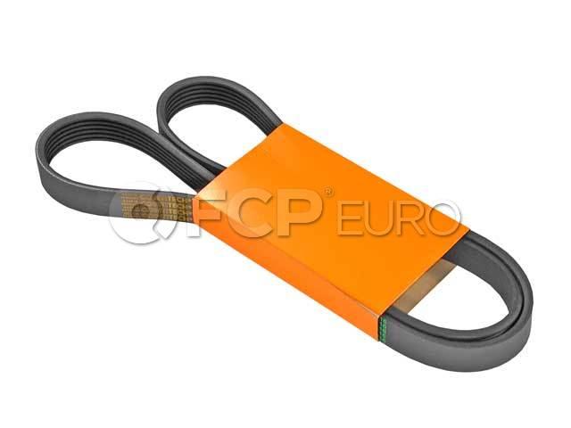 Mercedes Serpentine Belt Alternator and Supercharger (C230 SLK230) -  Genuine Mercedes 0119975892