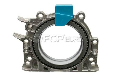 Audi VW Engine Crankshaft Seal Rear (A3) - Genuine VW Audi 03L103171A