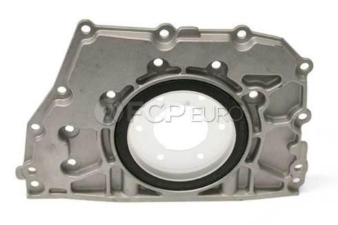 VW Audi Engine Crankshaft Seal Rear - Genuine VW Audi 078103171L