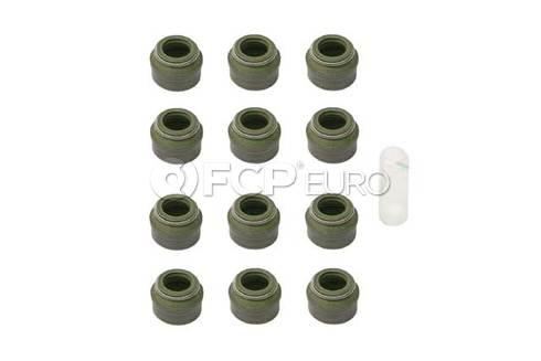 BMW Repair Kit Valve Seal Ring (D=10,8Mm)(2800CS 3.0CS 528i) - Genuine BMW 11349059170