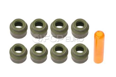 BMW Repair Kit Valve Seal Ring (318i 318is M3) - Genuine BMW 11349059171