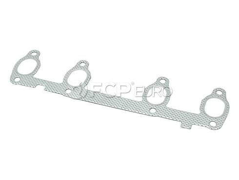 VW Exhaust Manifold Gasket - Genuine VW Audi 037253039F