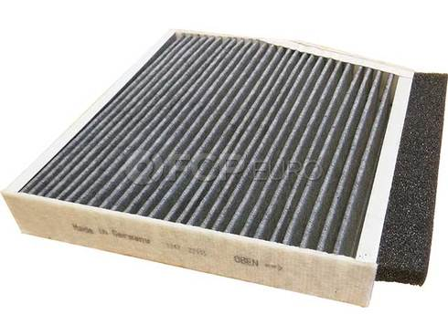 Mercedes Cabin Air Filter (CLA250 CLA45 AMG) - Genuine Mercedes 2468300018