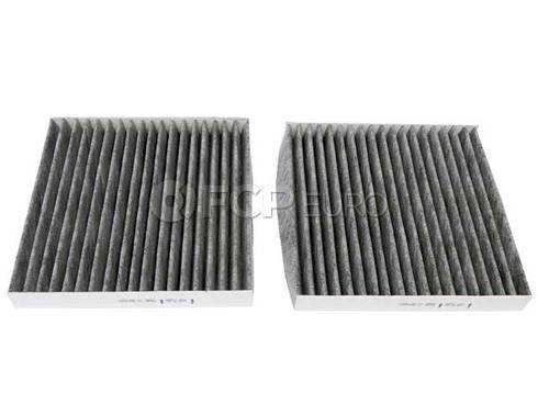 BMW Cabin Air Filter (X3 X4) - Genuine BMW 64319312318