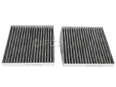 BMW Cabin Air Filter (X3 X4) - Genuine BMW 64319312318