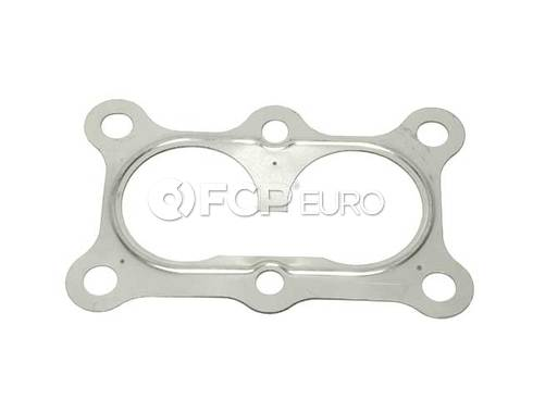 VW Exhaust Pipe to Manifold Gasket - Genuine VW Audi 1J0253115J