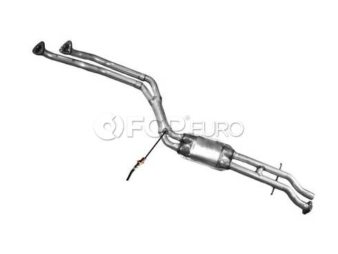 BMW Catalytic Converter (325i 325is) - Genuine BMW 18301247143