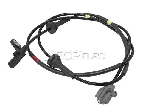 Volvo ABS Wheel Speed Sensor Rear Left (S80 S60 V70 XC70) - Genuine Volvo 30773742OE