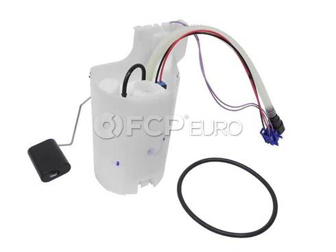 BMW Electric Fuel Pump - Genuine BMW 16146768685