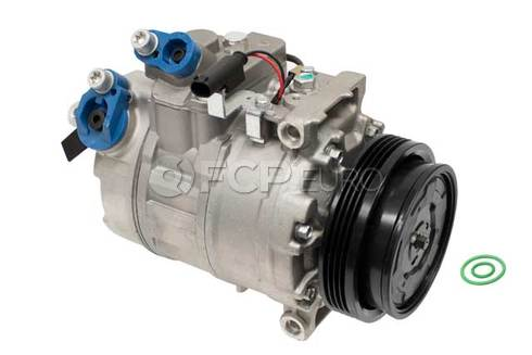 BMW A/C Compressor - Genuine BMW 64509174805
