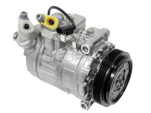 BMW A/C Compressor - Genuine BMW 64509175481