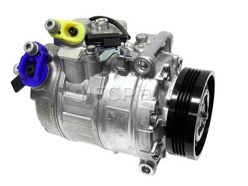 BMW A/C Compressor - Genuine BMW 64509174802